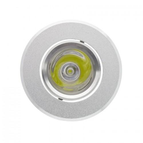 Foco LED Downlight Direccionable COB 1W