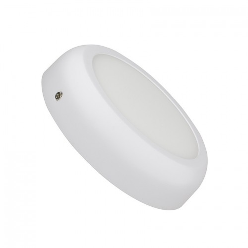 Plafón LED Circular Design 12W White