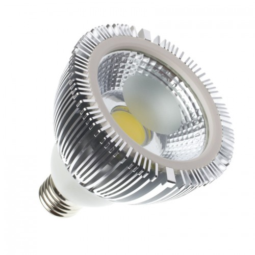 Lámpara LED PAR30 COB 7W